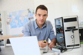 Infogérance & Maintenance